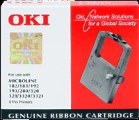Nastro colorato OKI 09002303