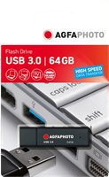 USB 3.0 Stick 64 GB Agfa Photo 10571