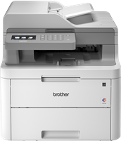 Dispositivo multifunzione Brother DCP-L3550CDW