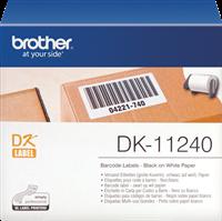 Etichette Brother DK-11240
