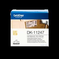 Etichette Brother DK-11247