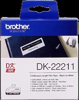 Etichette Brother DK-22211