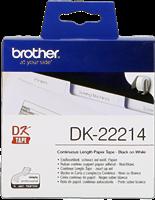 Etichette Brother DK-22214