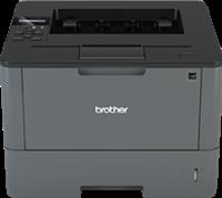 Stampante laser B/N Brother HL-L5000D