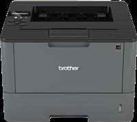 Stampante Laser in Bianco e Nero  Brother HL-L5100DN