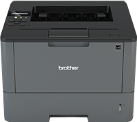 Stampante Laser in Bianco e Nero  Brother HL-L5200DW