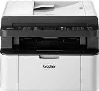 Dispositivo multifunzione Brother MFC-1910W