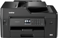 Dispositivo multifunzione Brother MFC-J6530DW