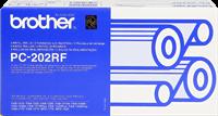 nastro a trasferimento termico Brother PC-202RF