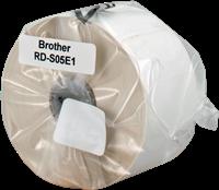 Etichette Brother RD-S05E1