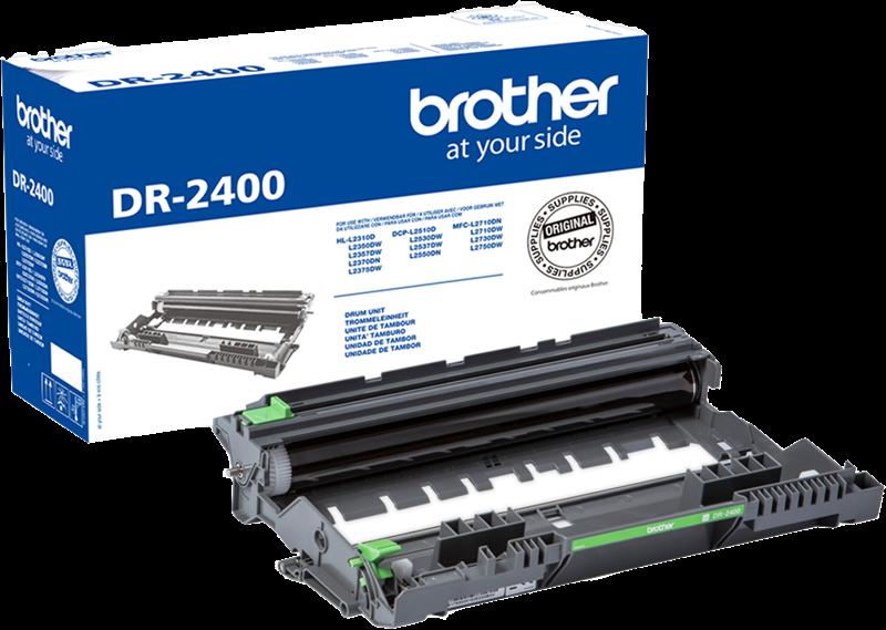 Tamburo Brother DR-2400