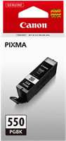 Cartuccia d'inchiostro Canon PGI-550pgbk
