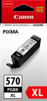 Cartuccia d'inchiostro Canon PGI-570pgbk XL