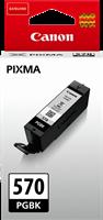 Cartuccia d'inchiostro Canon PGI-570pgbk