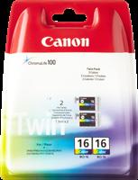 Cartuccia d'inchiostro Canon BCI-16cl