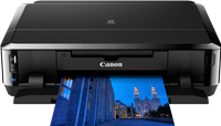 Stampante a getto d'inchiostro Canon iP7250