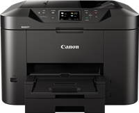 Dispositivo multifunzione Canon MAXIFY MB2755