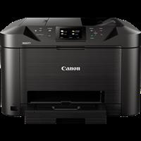 Dispositivo multifunzione Canon MAXIFY MB5150
