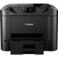 Dispositivo multifunzione Canon MAXIFY MB5450