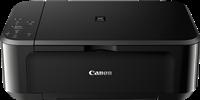 Dispositivo multifunzione Canon PIXMA MG3650S