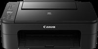 Dispositivo multifunzione Canon PIXMA TS3150