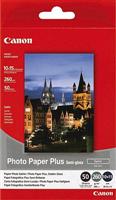 Carta fotografica Canon SG-201 10x15