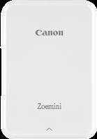 Stampante foto Canon Zoemini Weiß