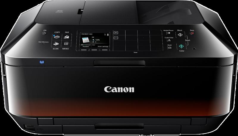 Dispositivo multifunzione Canon PIXMA MX925