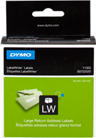 Etichette DYMO S0722520