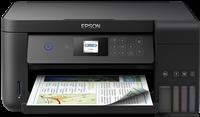 Stampante multifunzione Epson EcoTank ET-2750
