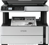 Stampante multifunzione Epson EcoTank ET-M2170