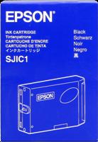 Cartuccia d'inchiostro Epson SJIC1