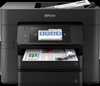 Dispositivo multifunzione Epson WorkForce Pro WF-4740DTWF