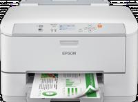 Stampante a getto d'inchiostro Epson WorkForce Pro WF-5110DW