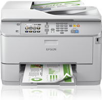 Dispositivo multifunzione Epson WorkForce Pro WF-5620DWF