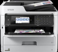 Stampante Multifunzione Epson WorkForce WF-C5790DWF