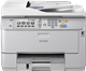 WorkForce Pro WF-5690DWF