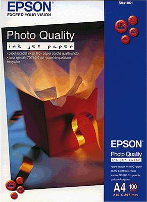Carta fotografica Epson C13S041061