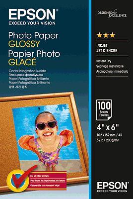 Carta fotografica Epson C13S042548