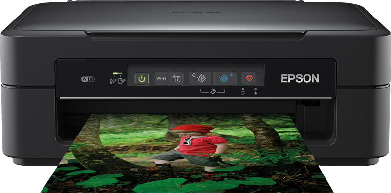 Dispositivo multifunzione Epson Expression Home XP-255