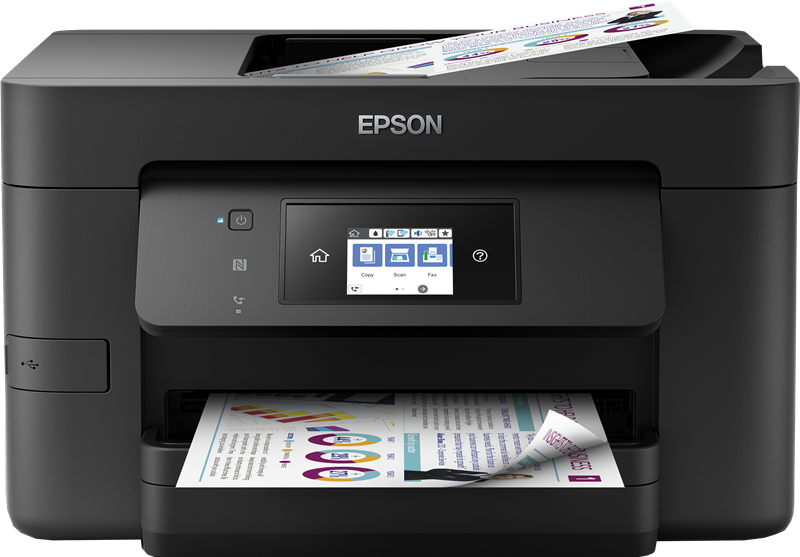 Dispositivo multifunzione Epson WorkForce Pro WF-4720DWF