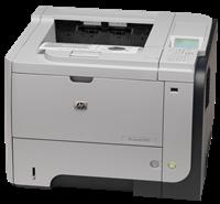 Stampante laser B/N HP LaserJet Enterprise P3015dn