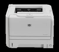Stampante laser B/N HP LaserJet P2035