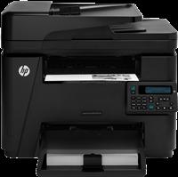 Dispositivo multifunzione HP LaserJet Pro MFP M225dn