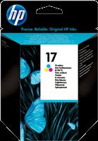 Cartuccia d'inchiostro HP 17