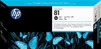 HP 81 (Testina di stampa)
