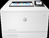 Stampante laser a colori HP Color LaserJet Enterprise M455dn