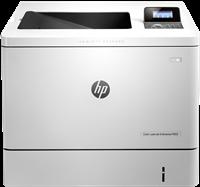Stampante laser a colori HP Color LaserJet Enterprise M553n