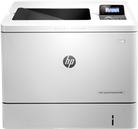 Stampanti Laser a Colori HP Color LaserJet Enterprise M553n