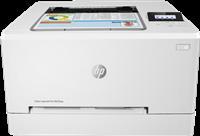 Stampante laser a colori HP Color LaserJet Pro M255nw
